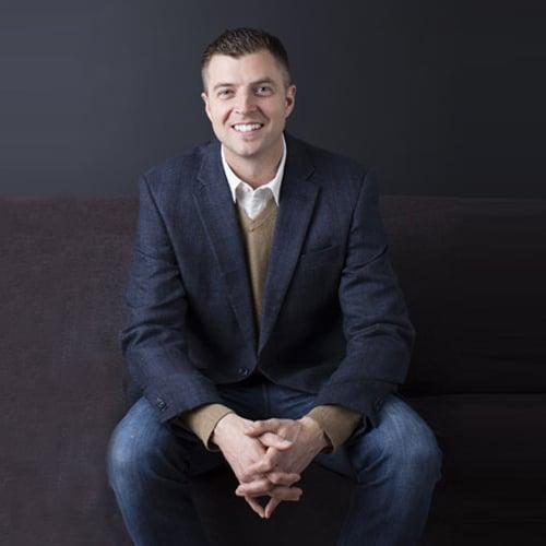 Dr Anthony Berdan - Vernon Dental Centre