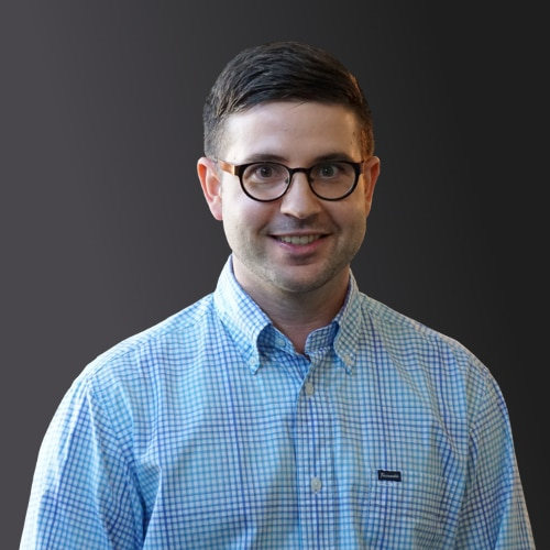 Dr Anthony Berdan - Vernon Dental Centre - Staff - Dr Tyler Sheasby