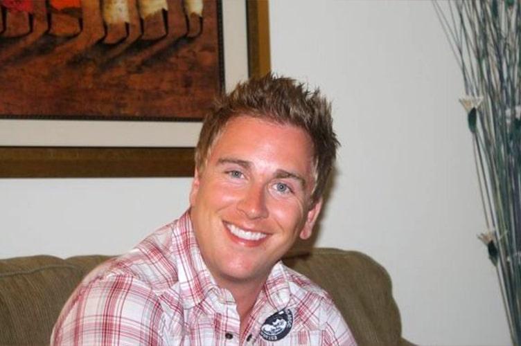 Vernon Dental Centre - Dr Anthony Berdan - Family Dentist Vernon BC - Smile Gallery 2 - Chris Profile